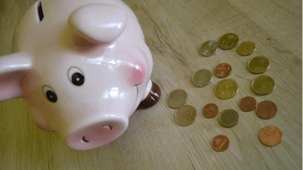 Как экономить при маленькой зарплате