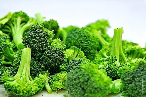 Можно ли есть пожелтевшую брокколи