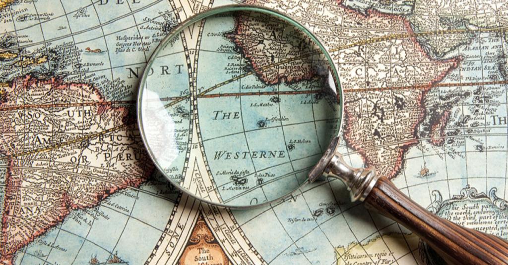 Географический диктант - самые сложные вопросы