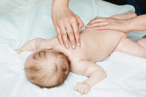 Как избавиться от гипертонуса у грудничка