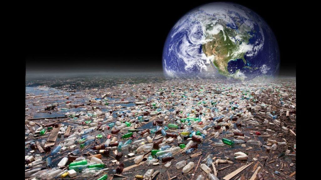Борьба за планету