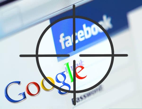 Фэйсбук или Гуггл, что выбрать для рекламы