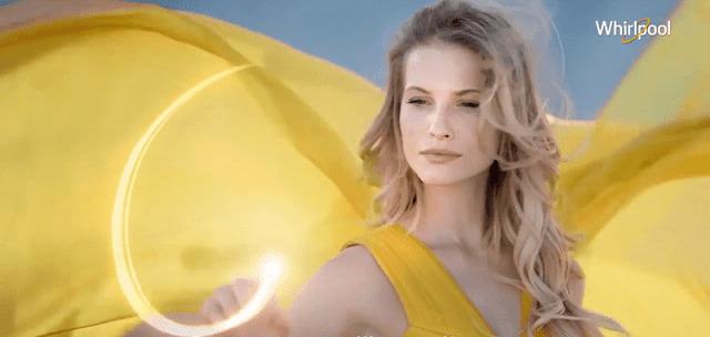 Музыка из рекламы стиральной машины Whirlpool