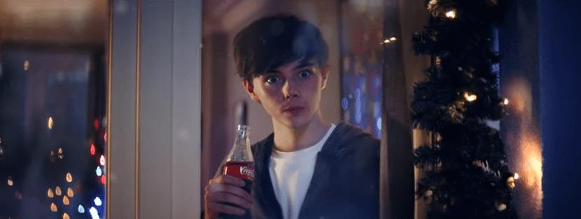 Музыка из рекламы Кока кола 2018