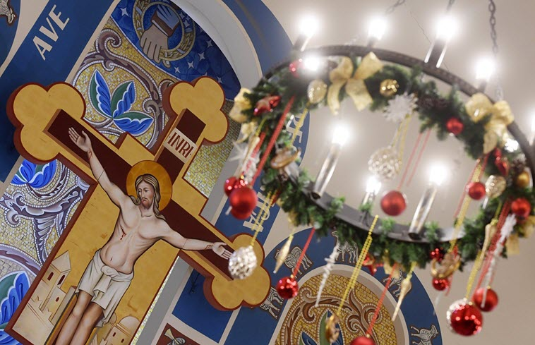 Какой церковный праздник 23 декабря 2018