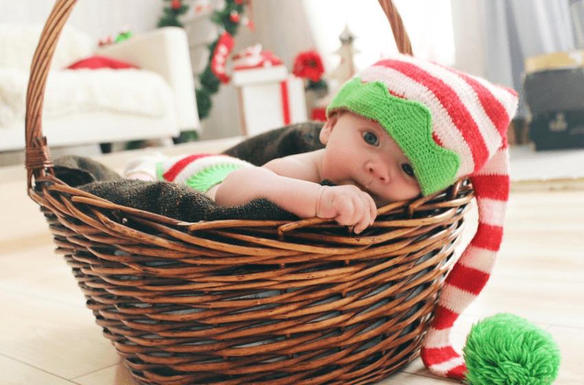 Физиологическое развитие ребёнка