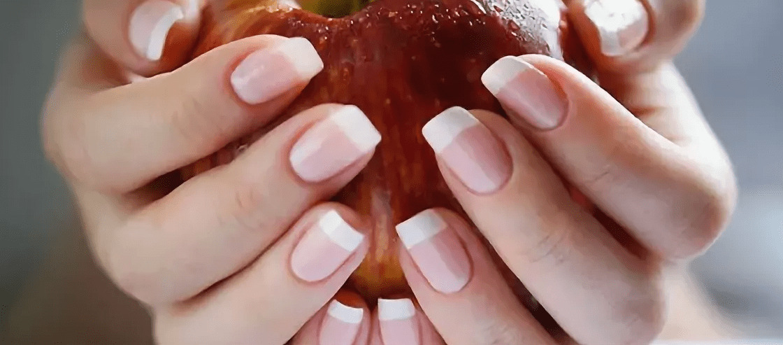 Болезни по состоянию ногтей на руках