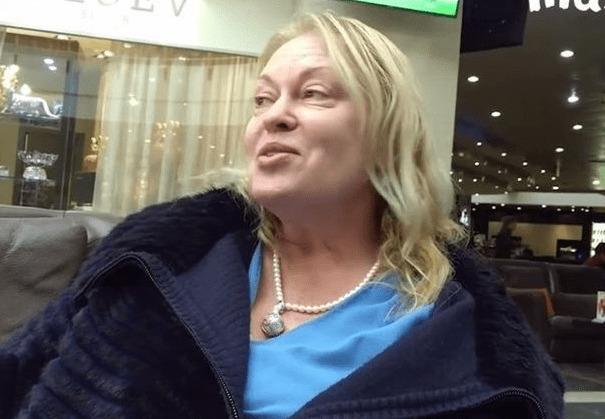 Светлана Сафиева личная жизнь, соц. сети, биография