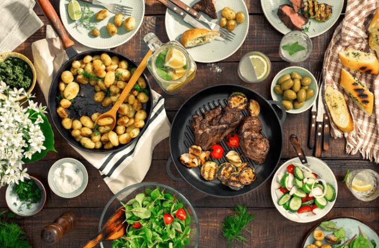 Раздельное питание - правильное или нет