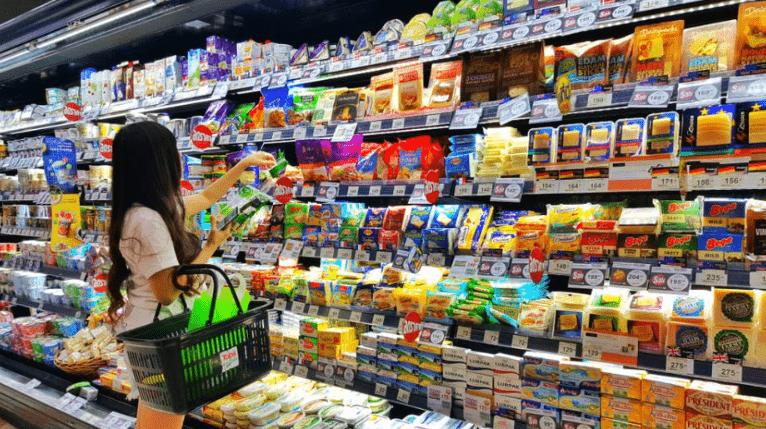 Пищевые добавки влияют на поведение