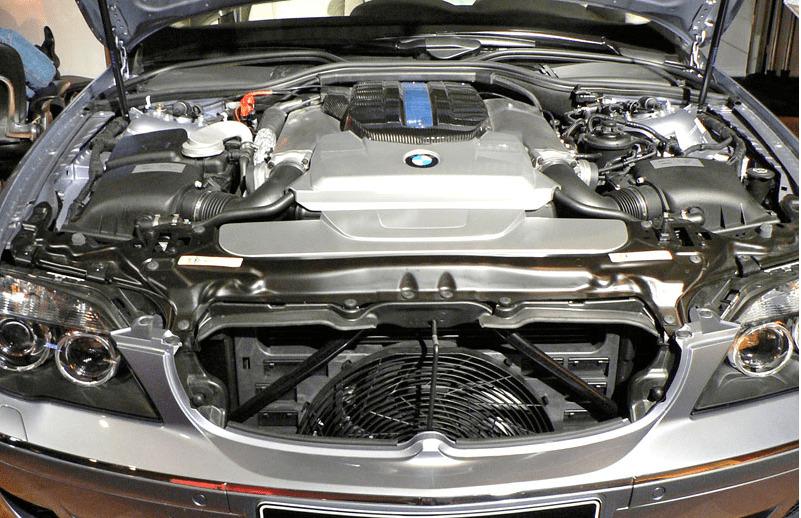 Двигатель работать на водороде, может или нет?