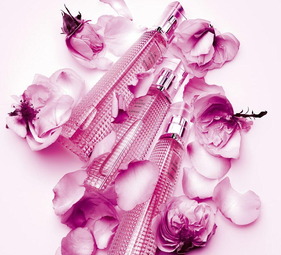 Музыка из рекламы Givenchy