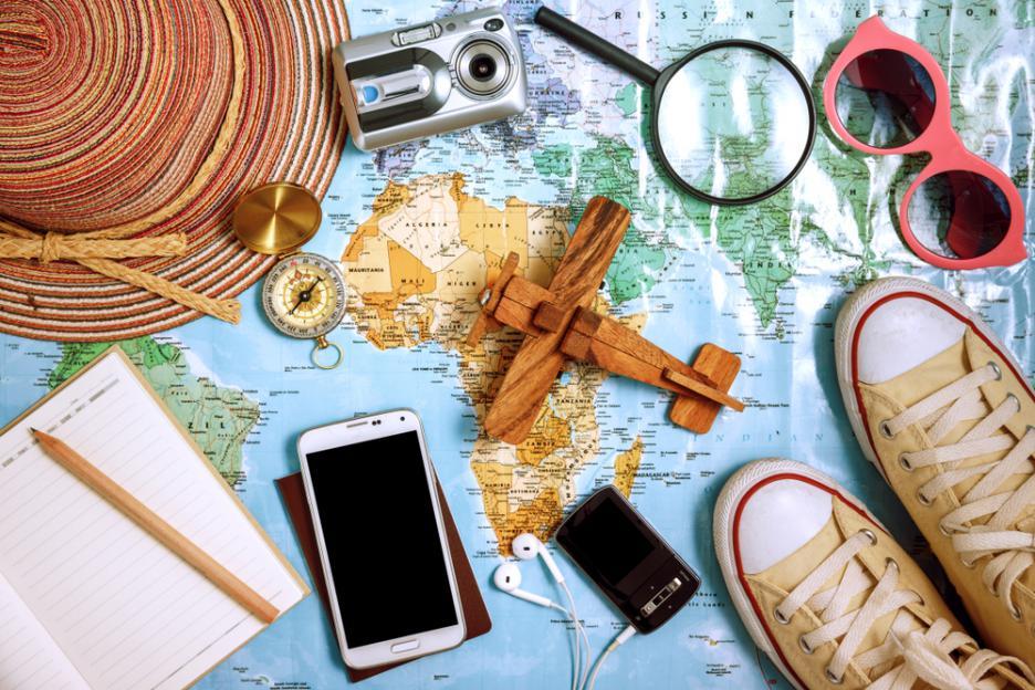 Туризм 3.0 - инновации, которые облегчают путешествие