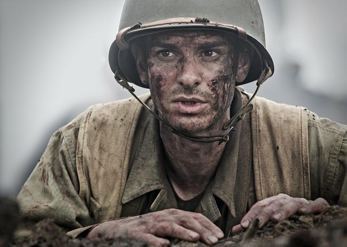 Солдат который воевал без оружия - название фильма