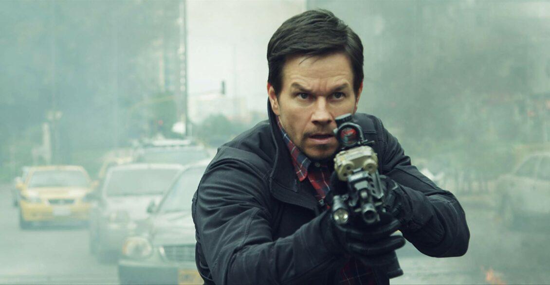 Спецагенты должны защитить важного свидетеля - название фильма