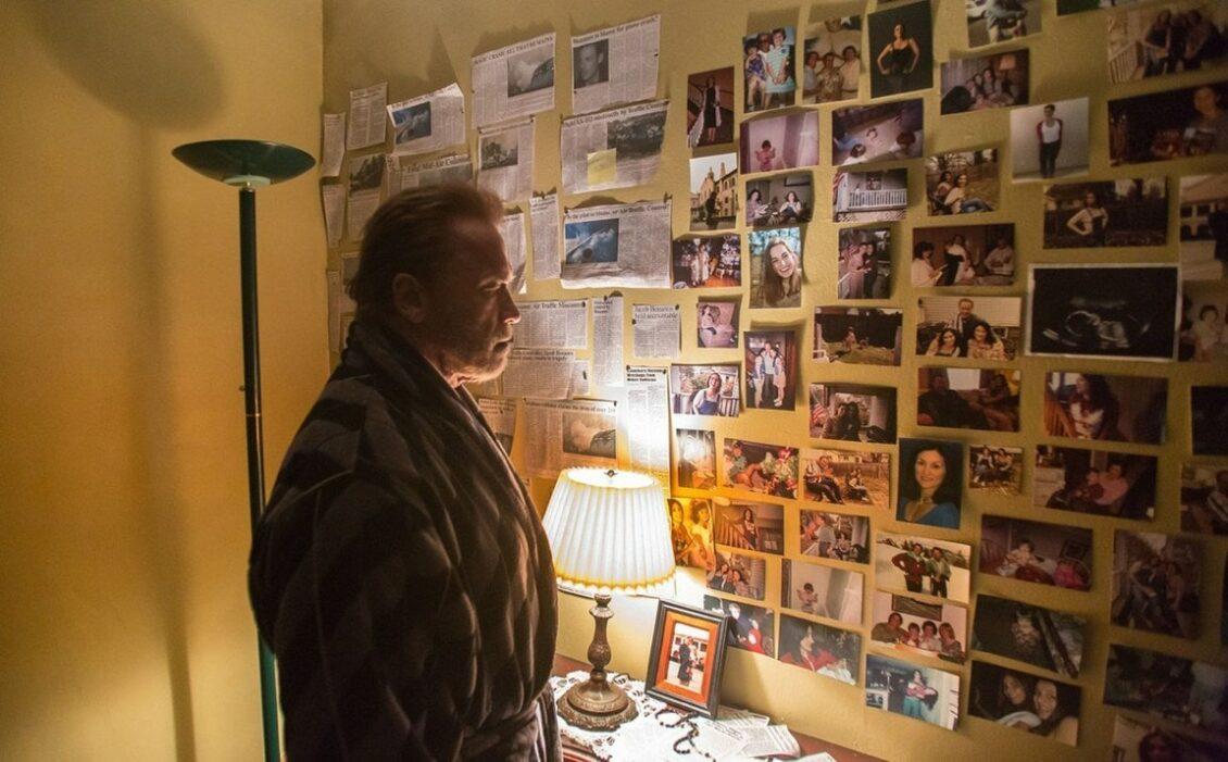 Узнал что семья погибла в авиакатастрофе