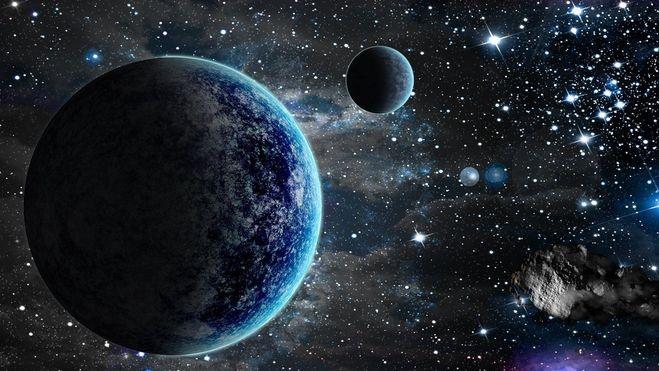 Доклад о космосе 1 класс