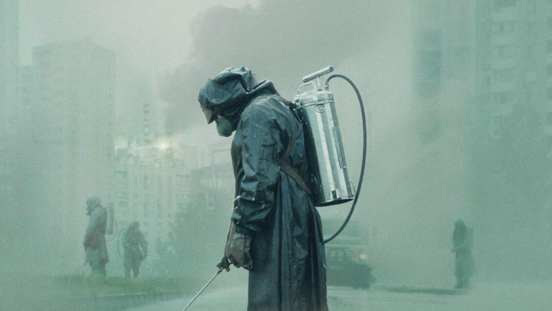 Чернобыль - описание серий
