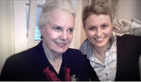 Ксения Рубцова кто такая? Чем знаменита? Сколько ей лет? Биография, личная жизнь