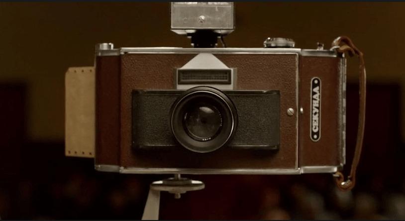 Убила девушку сделав фото на фотоаппарат